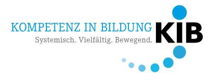 Logo KIB